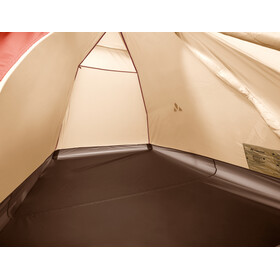 VAUDE Campo Compact 2P Tente, terracotta